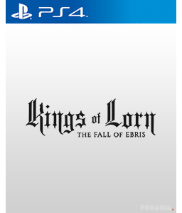 Kings of Lorn: The Fall of Ebris PS4