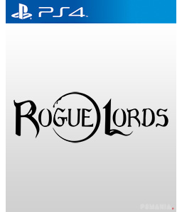 Rogue Lords PS4