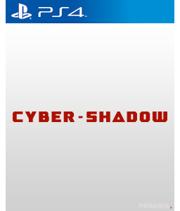 Cyber Shadow PS4