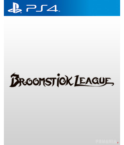 Broomstick League PS4
