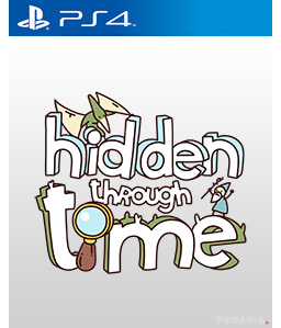Hidden Through Time PS4