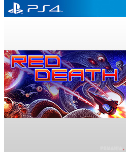 Red Death PS4