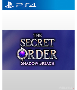 The Secret Order: Shadow Breach PS4