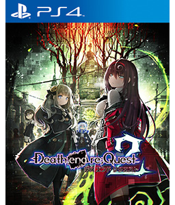 Death end re;Quest 2 PS4
