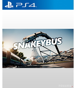 Snakeybus PS4
