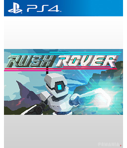 Rush Rover PS4