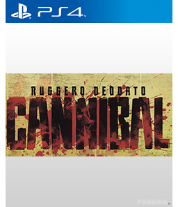 Cannibal PS4