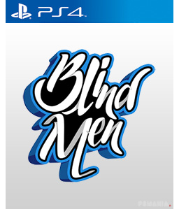 Blind Men PS4