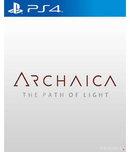 Archaica: The Path Of Light PS4