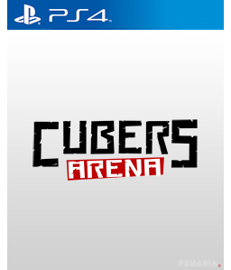 Cubers: Arena PS4