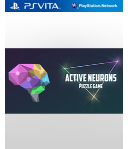 Active Neurons - Puzzle game Vita Vita