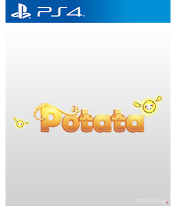 Potata: Fairy flower PS4