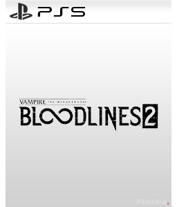 Vampire: The Masquerade - Bloodlines 2 PS5
