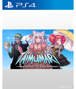 Taimumari: Complete Edition PS4