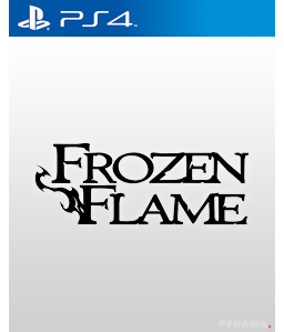 Frozen Flame PS4