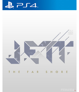 JETT: The Far Shore PS4