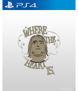 Where the Heart Is PS4