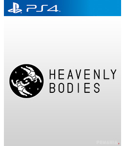 Heavenly Bodies PS4