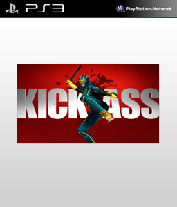 Kick-Ass PS3