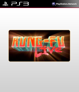 Kung-Fu Live PS3