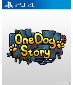 One Dog Story PS4