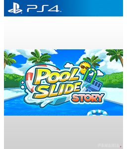 Pool Slide Story PS4