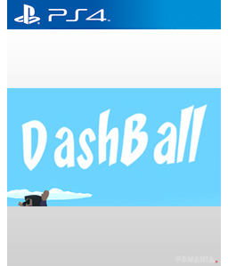 Dashball Champion PS4