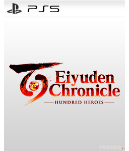 Eiyuden Chronicle: Hundred Heroes PS4