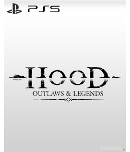 Hood: Outlaws & Legends PS5