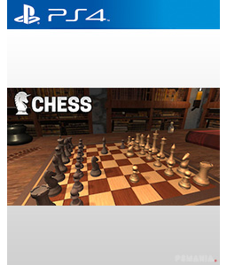 Chess PS4