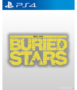 Buried Stars PS4
