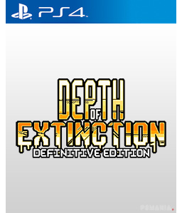 Depth of Extinction PS4