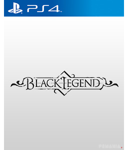 Black Legend PS4