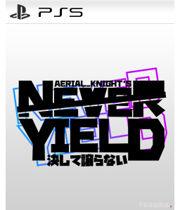 Aerial_Knights Never Yield PS5
