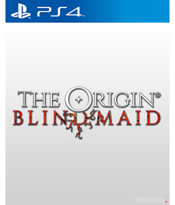 The Origin: Blind Maid PS4