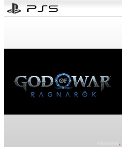God of War Ragnarok PS5