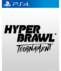 HyperBrawl Tournament PS4