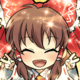 Incident Resolved: Reimu (Lunatic)