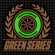 Green Series clear