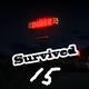 Survive 15 days!
