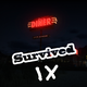 Survive 9 days!