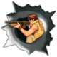 Boss Beaten: Metal Slug 3