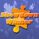 Showdown Winner