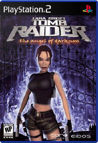 Tomb Raider: The Angel of Darkness for PlayStation 2