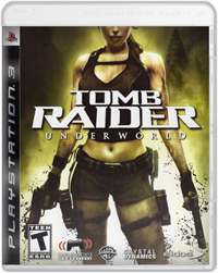 Tomb Raider: Underworld for PlayStation 3