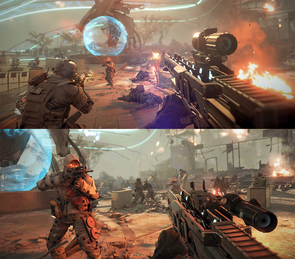 Rumor: Killzone: Shadow Fall co-op campaign confirmed by GameStop